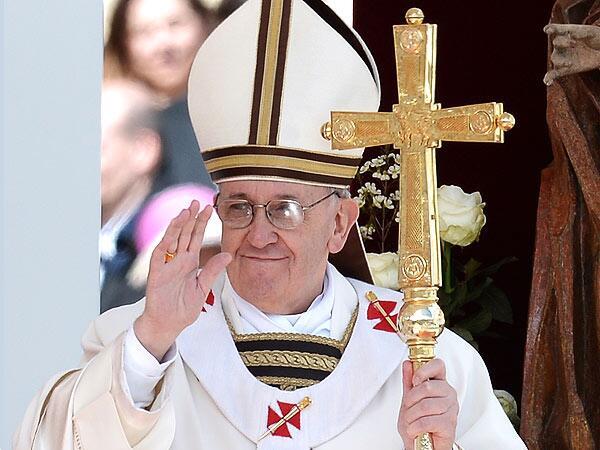 Ο Πάπας κατηγορείται πως γνώριζε 5 χρόνια τώρα για τα σεξουαλικά σκάνδαλα