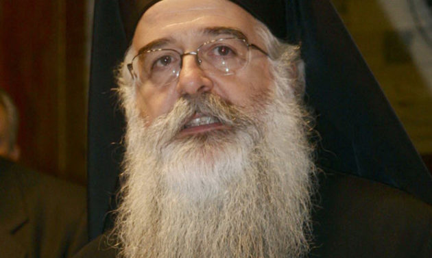 Μεταμορφώσεως: Ο Μητροπολίτης Δημητριάδος Ιγνάτιος σε Λάρισα και Στεφανοβίκειο