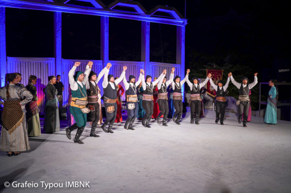 Ολοκληρώθηκαν οι λατρευτικές και πολιτιστικές εκδηλώσεις για τον Πολιούχο της Νάουσας