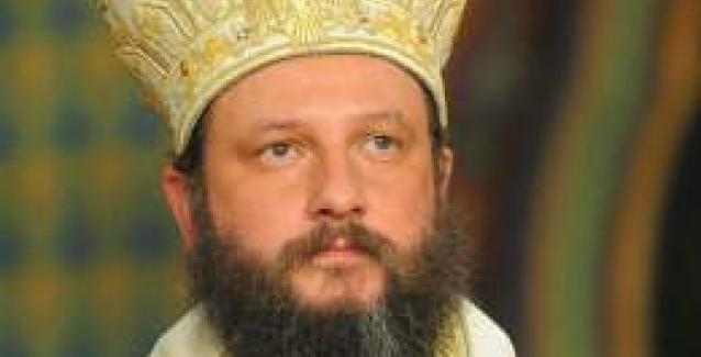 Αρχιεπίσκοπος Αχρίδας: Πάσχω από σκλήρυνση κατά πλάκας, μου απαγορεύεται η έξοδος από τη χώρα για εξετάσεις