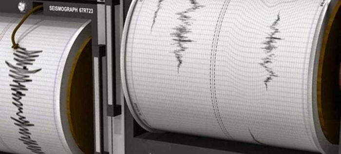Σεισμός ΤΩΡΑ Ιταλία
