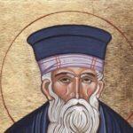 Αγιος Κοσμάς ο Αιτωλός: Το θαύμα με τον τεράστιο βράχο