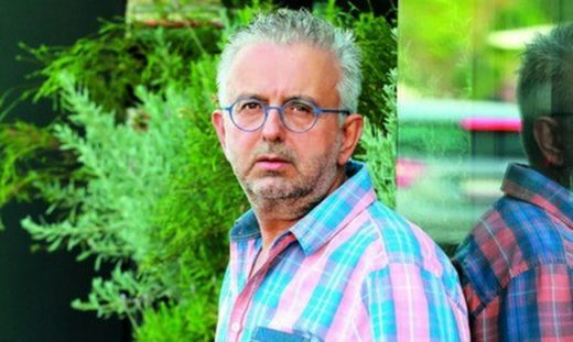 Δήμος Βερύκιος: Συγγνώμη για την ανάρτηση με την Παναγία - Έχω μεγάλη Πίστη
