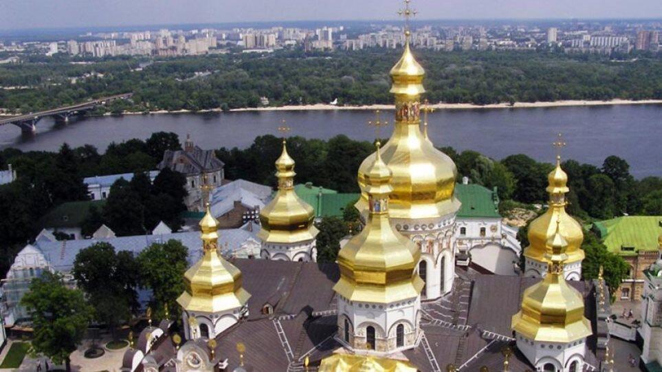 Ο Οικουμενικός Θρόνος και η Εκκλησία της Ουκρανίας
