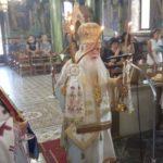 Εύβοια: Ο Θερμοπυλών Ιωάννης στον Αγιο Νικόλαο Άνω Βάθειας