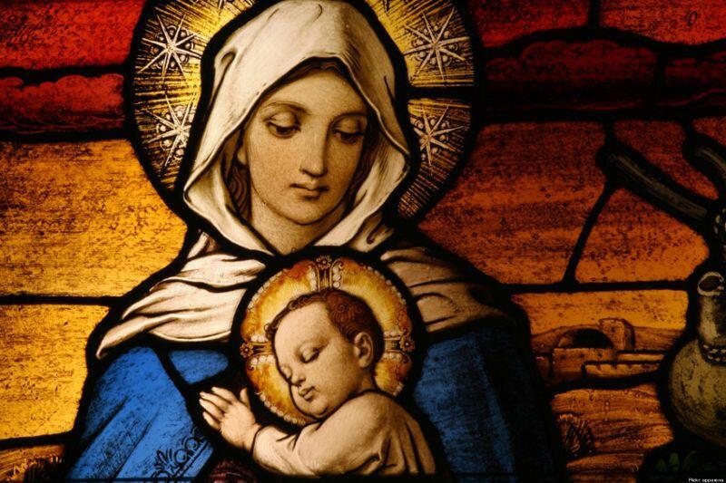 15 Αυγούστου γιορτή - Γιορτάζουν σήμερα: Μαρία, Παναγιώτης, Δέσποινα - Χρόνια πολλά