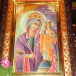 Δεκαπενταύγουστος - Παράκληση στην Παναγία: Η Κοίμηση και η μετάσταση της Παναγίας
