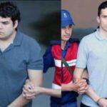 Η Παναγία βοήθησε - Αποφυλακίζονται οι δύο Έλληνες στρατιωτικοί