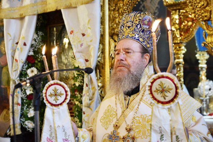Χαλκιδική: Χιλιάδες πιστοί στο προσκύνημα της Παναγίας