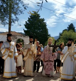 Κοσμάς ο Αιτωλός: Από τον τόπο που ξεκίνησε πρώτη φορά γιορτάστηκε ο Πατροκοσμάς στην Άσσο