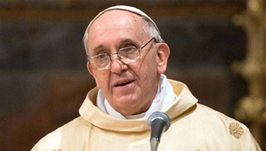 Κραυγή από Πάπα: Ντροπή και οδύνη για τα απεχθή εγκλήματα του κλήρου