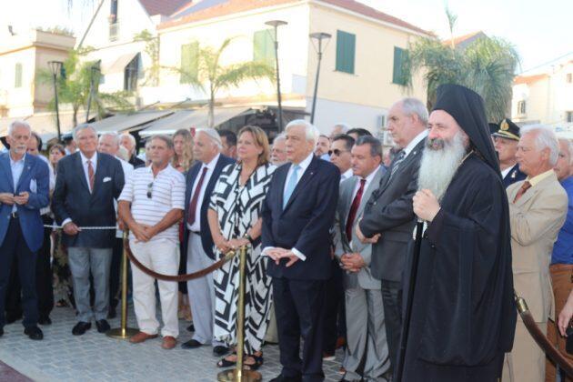 ΠτΔ: Εμείς οι Έλληνες ό,τι σημαντικό δημιουργήσαμε το πετύχαμε ενωμένοι