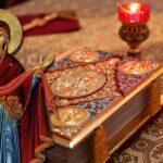 Το Ευαγγέλιο της Παναγίας