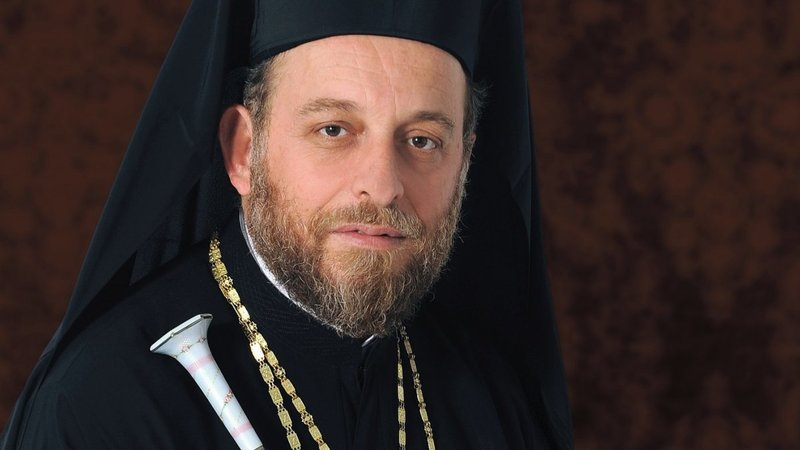 Μεταμόρφωση Σωτήρος: Με λαμπρότητα παηγύρισε η Μονή Οσίου Δαυίδ