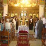 Συγκίνηση στο Τεσσαρακονθήμερο Μνημόσυνο μακαριστής Μοναχής Αθανασίας