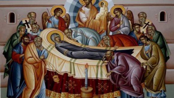 Εννιάμερα της Παναγίας - Πότε είναι και τι συμβολίζουν