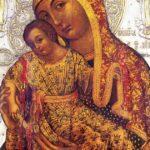 Πυρκαγιές: Σήμερα είχα την διακονία μου στον Άγιο Εφραίμ και άκουσα εκεί το εξής