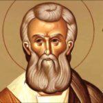 21 Αυγούστου - Εορτή: Άγιος Θαδδαίος ο Απόστολος