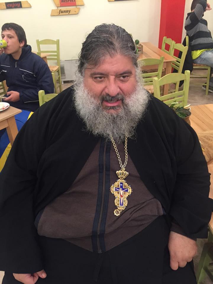 Καταγγελία Ιερέα: Ο Ρόδου Κύριλλος απειλεί με κλείσιμο το Ιερό Ναΰδριο Πανεπιστημίου Ρόδου