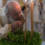 Εκκλησία Αλβανιας: Γιορτάστηκε με μεγαλοπρέπεια η ύψωση του Σταυρού