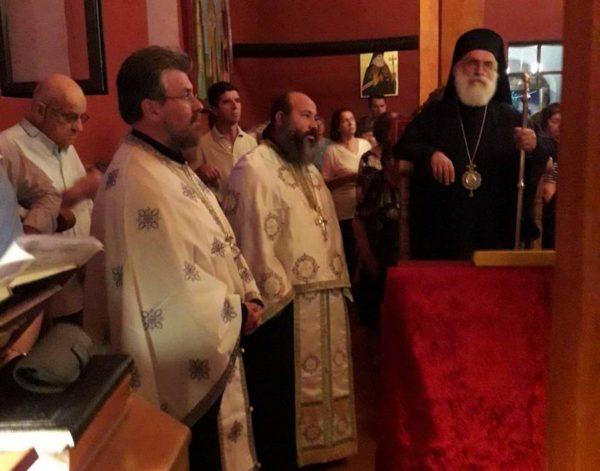 Γενέθλιο Θεοτόκου: Με λαμπρότητα πανηγυρίζει η Ιερά Μονή Κομνηνών
