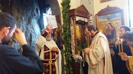 Ύψωση Τιμίου Σταυρού: Χιλιάδες πιστοί στον Λυκαβηττό σήμερα 14 Σεπτεμβρίου