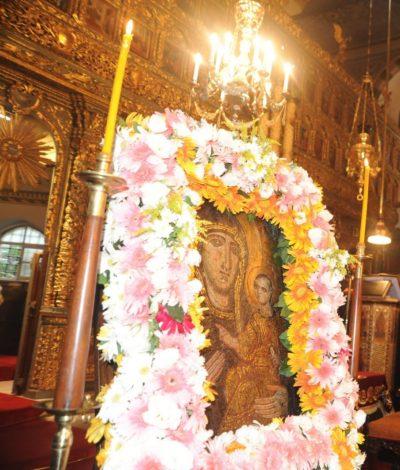 1 Σεπτεμβρίου: Η Εορτή της Ινδίκτου στο Φανάρι