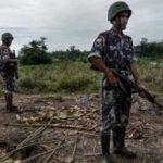 Αποτροπιασμός: Ένοπλοι βεβηλώνουν χριστιανική εκκλησία στη Μιανμάρ