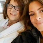 Πιστέψτε στα θαύματα - Συγκλονίζει η αμερικανίδα ηθοποίος με όγκο στον εγκέφαλο, Μαρία Μενούνος