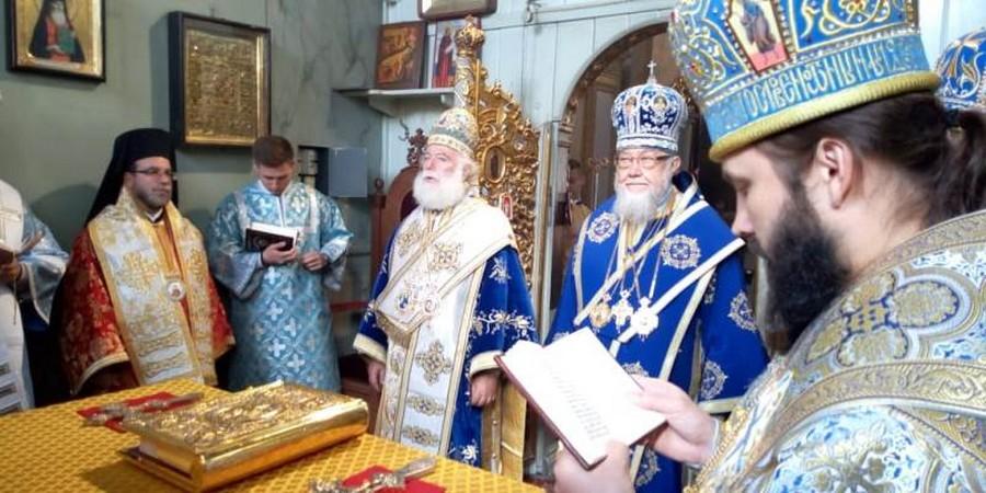 Στην μαρτυρική πόλη Λούμπλιν ο Πατριάρχης Αλεξανδρείας Θεόδωρος
