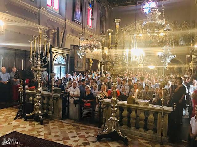 Κερκύρας Νεκτάριος : Ο Χριστός έρχεται διακριτικά στη ζωή του ανθρώπου