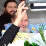 Ο σταρετς Ιωνάς αγωνίστηκε με τον καρκίνο - Θαύμα το ότι έζησε τόσο πολύ