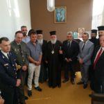 Τρίπολη: Εγκαίνια βρεφονηπιακού σταθμού σπό Μαντινείας Αλέξανδρο