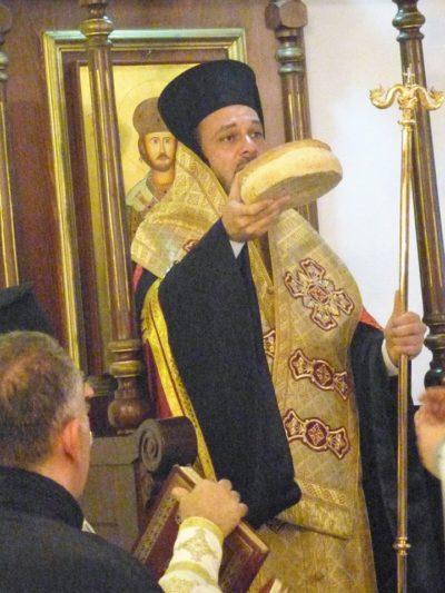 Λαμπρή Γιορτή σήμερα στο ιστορικό Αγίασμα Γκιόκσου για το Γενέθλιο της Θεοτόκου