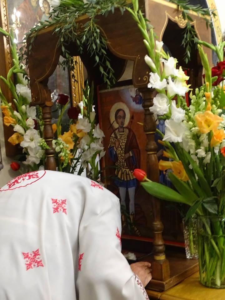 Άγιοι Ισίδωροι - Λυκαβηττός ΤΩΡΑ: Χιλιάδες προσκυνούν τα Ιερά Λείψανα