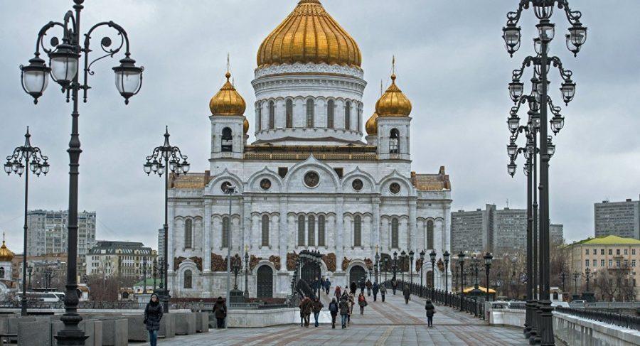 Η Εκκλησία της Ρωσίας συμφωνεί με Πάπα Φραγκίσκο ότι το σεξ είναι «θείο δώρο»