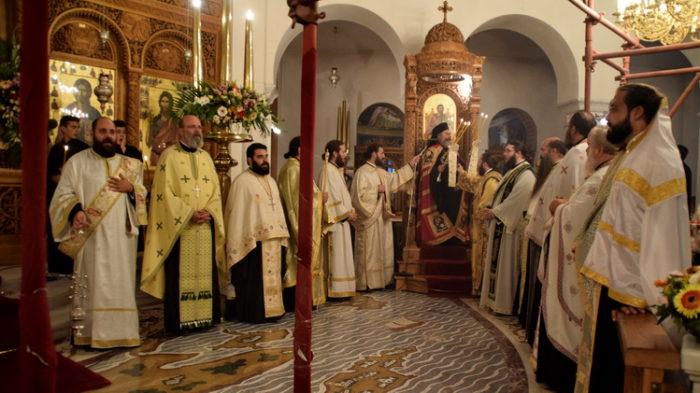 Άγιος Νεκτάριος - Αίγινα: Λαοθάλασσα απόψε στον Πανηγυρικό Εσπερινό