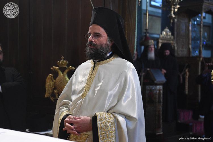 Στις 20 Οκτωβρίου η χειροτονία του Επισκόπου Απαμείας Παϊσίου