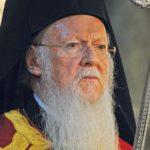 Οικουμενικός και Αρχιεπίσκοποι Κύπρου και Αλβανίας στη Μονή Οδηγητρίας Γωνιάς στις 3 Οκτωβρίου