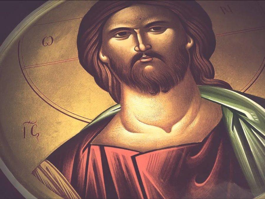 Η πραότητα του Χριστού