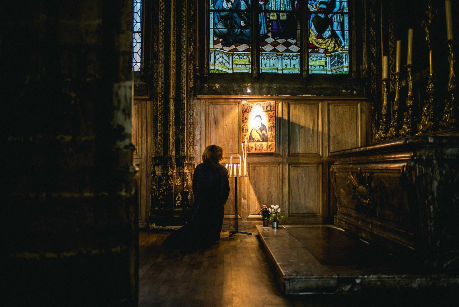 Βασκανία: Μια δυνατή προσευχή