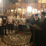 Τους νεοεισαχθέντες φοιτητές τίμησε η Μητρόπολη Κίτρους