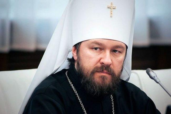 Συνάντηση του Μητροπολίτη Ιλαρίωνα με Προκαθημένους των Ορθοδόξων Εκκλησιών Αλεξανδρείας και Πολωνίας