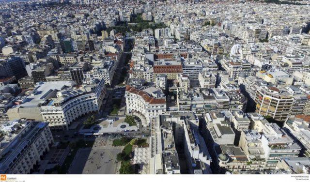 Θεσσαλονίκη: Αξιοποίηση ακινήτων της Εκκλησίας
