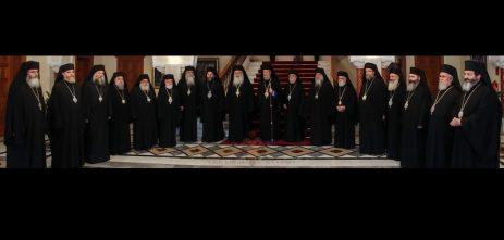 εκκλησια κυπρου