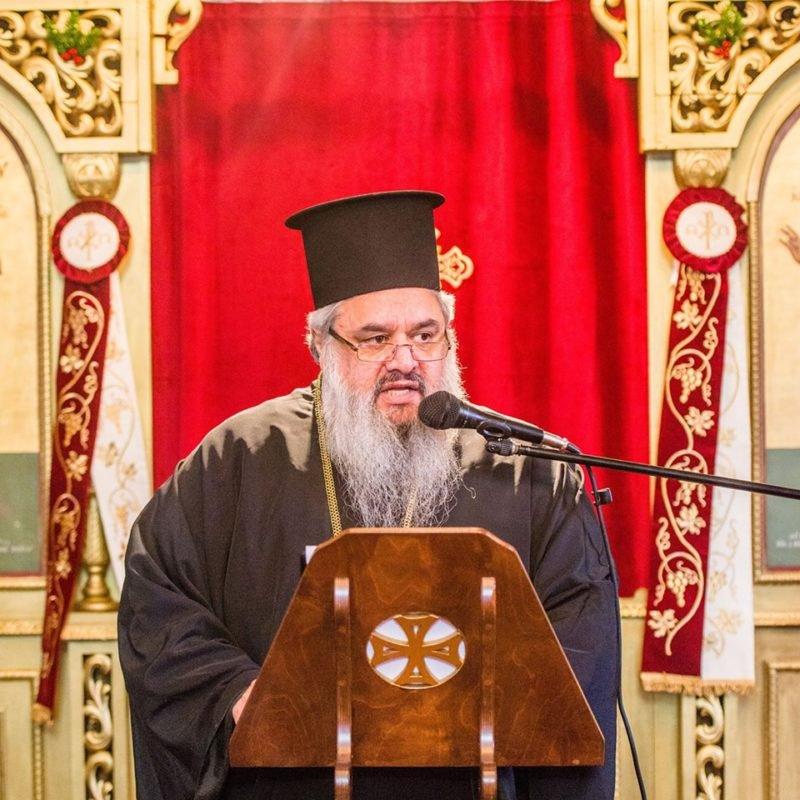 Καταπέλτης ο Αρχιμ. Αθανάσιος Μισσός για εισβολή Ρουβίκωνα σε Εκκλησία