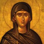 Γιορτή σήμερα 16 Σεπτεμβρίου: Αγία Ευφημία