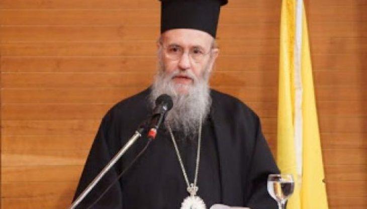 Απόφαση - κόλαφος καταδικάζει σε αποζημίωση τον π. Ιωάννη Διώτη για συκοφαντία σε βάρος Ιερόθεου