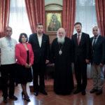Αρχιεπίσκοπος: Η Ευρώπη χωρίς Χριστιανισμό και αλληλεγγύη δεν πρόκειται να προκόψει