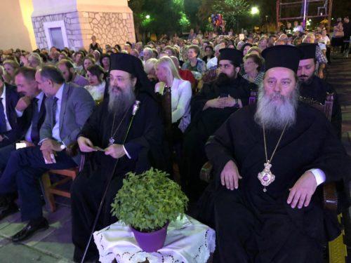 Πατρών Χρυσόστομος: «Ο Απόστολος Ανδρέας της Πάτρας, της Ελλάδος, της Οικουμένης»